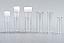Drosophila Vials