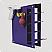 Magnetic Serological Pipette Storage Rack