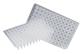 96 Well PCR Plates, Standard