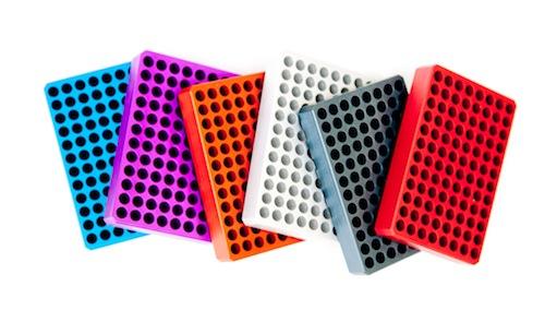 Aluminum Cooler Blocks