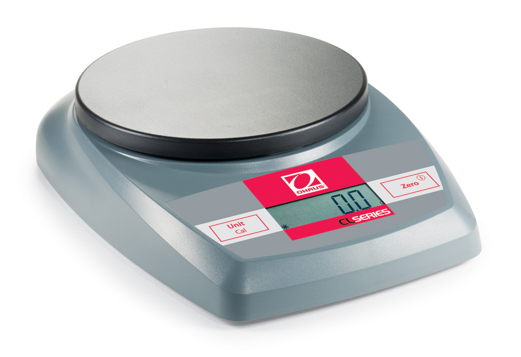 CL Compact Scales