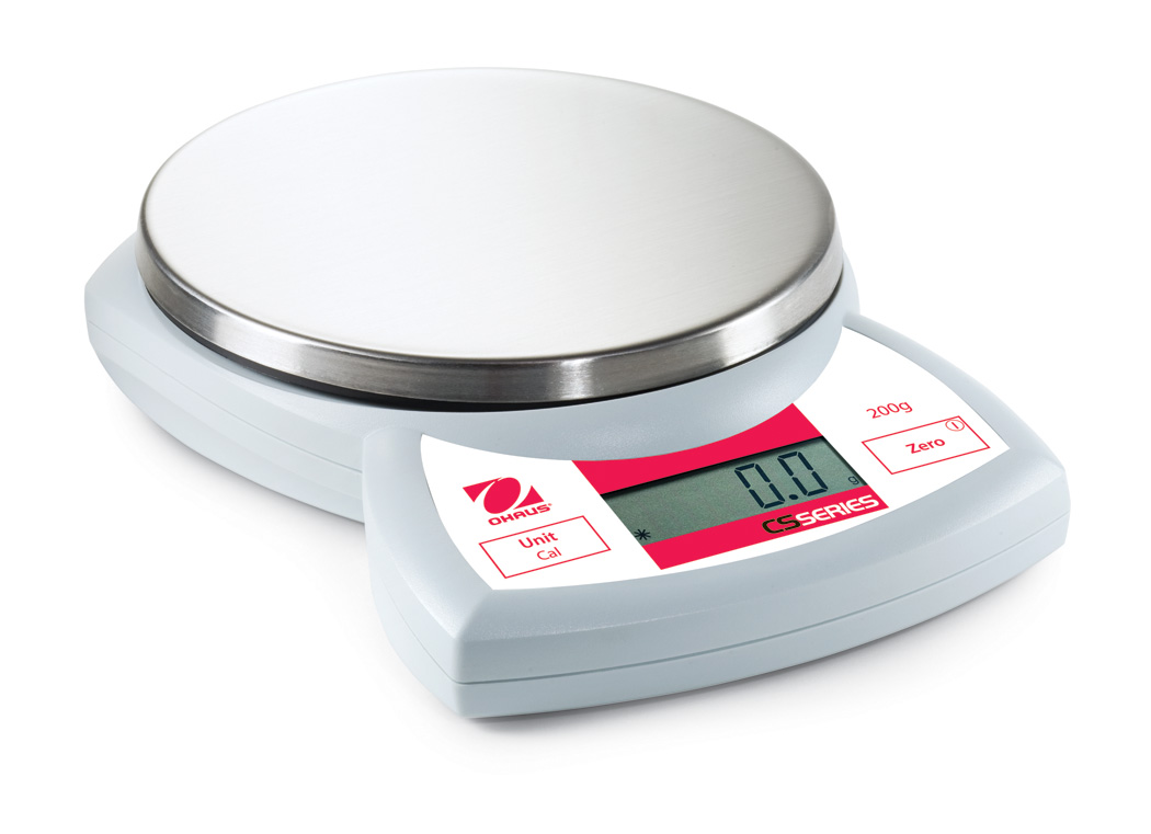 CS Compact Scales