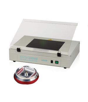 Labnet Dyna Light UV Transilluminator
