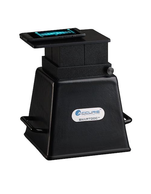 SmartDoc Gel Imaging System