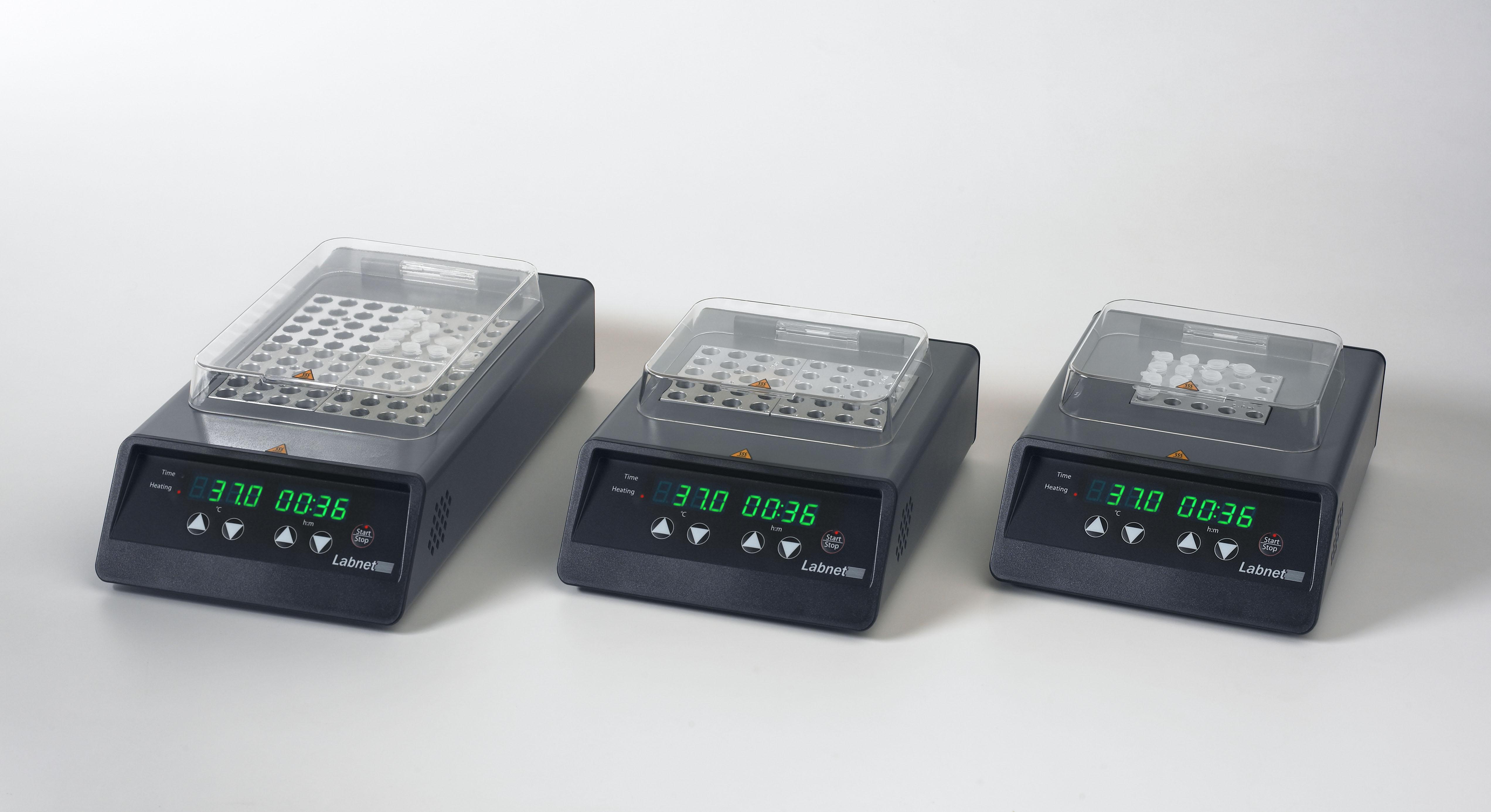 Labnet Digital Dry Baths