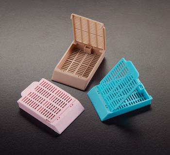 Histosette II -- Tissue Processing / Embedding Cassettes