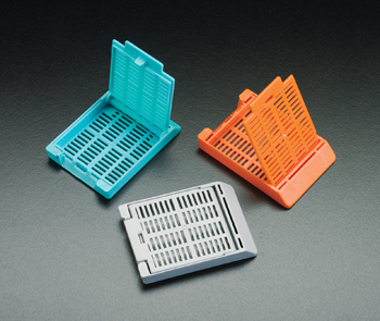 Slimsette -- Tissue Processing / Embedding Cassettes (With 1 Compartment)