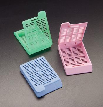 Swingsette -- Tissue Processing / Embedding Cassettes