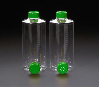 Roller Bottles, Tissue Culture Treated