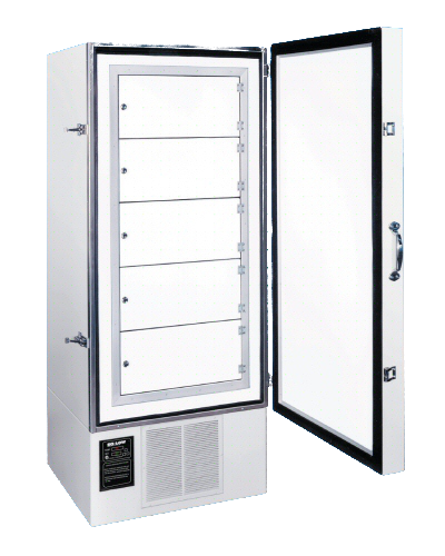 So-Low -85C Ultra Low Upright Freezer, 22 Cubic Foot