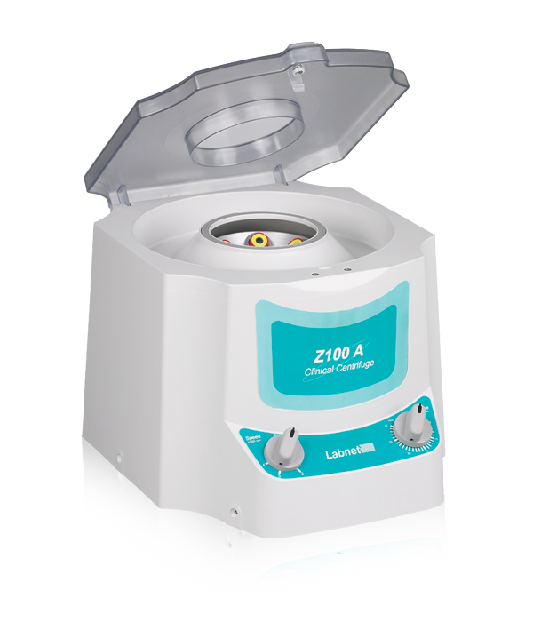 Z100A Clinical Lab Centrifuge by Labnet
