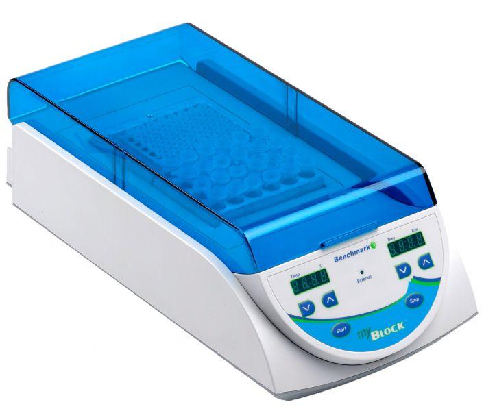 myBLOCK Digital Dry Bath