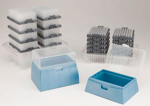 Platinum Deck-Style Reload Pipette Tips