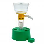 50mL Centrifuge Tube Filter, PES, 0.45μm, Sterile, 12/Case
