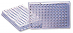 96 Well Skirted PCR Plates