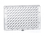 96 Well Microplate, ELISA, PS, Flat-Bottom, Clear, MICROLON®, High Binding, 40 Plates/Case