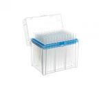Sapphire Tip, 1250ul, Filter, Sterile, Racked, 768/Case
