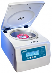 High Performance Benchtop Centrifuge, Refrigerated