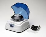 Mini Centrifuge w/ 8 Place Tube Rotor and 4 Place PCR Strip Tube Rotor
