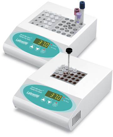 AccuBlock Digital Dry Baths