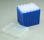 5ml Pipette tip racked