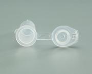 .65mL SNAPLOCK Microcentrifuge Tubes