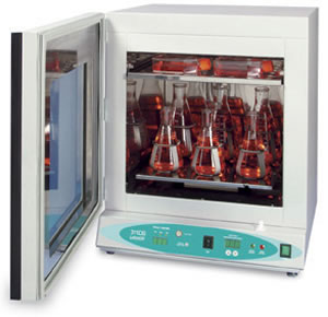 311DS Shaking Incubator by Labnet