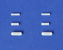 Flea Micro Spinbar® Magnetic Stirring Bar