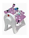 Tube Revolver with 5 Different Rotisseries, 110V