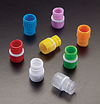 Screw Caps for Internal Thread Sample Tubes