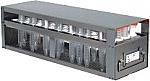 Upright Freezer Drawer Rack for 15mL Centrifuge Tubes (Capacity: 60 Tubes)
