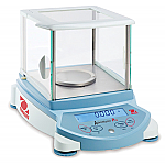 Adventurer™ Pro Precision Balances -- With High Square Draftshield