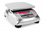 Valor 3000 Xtreme Compact Scales -- NEMA 4x Ip-65 Washdown Models