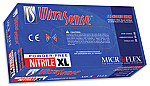 UltraSense Powder-Free Nitrile Gloves