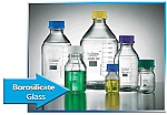 hybex Media Storage Bottles