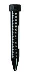 15ml Centrifuge Tubes - Black