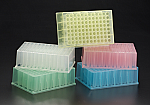 BioBlock 1.2mL Deep Well Plates (96 Well)