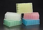 BioBlock 1.2mL Deep Well Plates (96 Well)