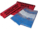Autoclave and Biohazard Bags