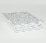 12-Well Cell Culture Dish, TrueLine