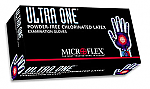 Ultra One Powder-Free Latex Gloves