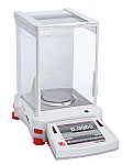 Explorer® Analytical Balances