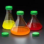 Erlenmeyer and Fernbach Flasks for Suspension Culture