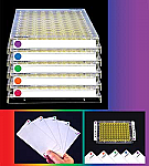 SealPlate® ColorTab™ Sealing Films