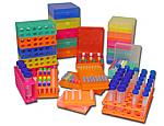 Storage Racks and Boxes