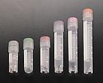 Cryovials - Lip Seal and External Threads