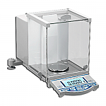 Accuris™ Analytical Balance, 210g, Readabiliity: 0.0001g