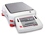 Explorer® Precision Balances -- Default Resolution with AutoCal