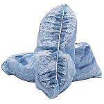 Non-Skid Polypropylene Shoe Covers, XL, 300/case