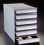 M495-6 Modular Storage Drawer